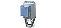 Приводы Siemens 2800N для клапанов с ходом штока 40 mm SKC32, SKC82, SKC60, SKC62